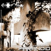 BriaskThumb [cover] E O Nity   Paranoid (Limited Edition)